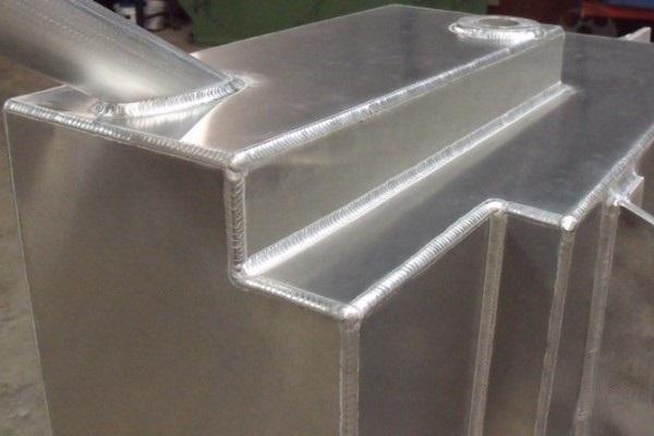 Czym spawać aluminium - jaką spawarką?